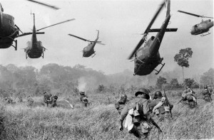 The Vietnam War in picture 03