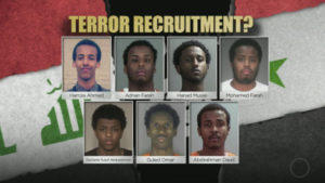 How Minneapolis' Somali community   became the terrorist recruitment capital of the US